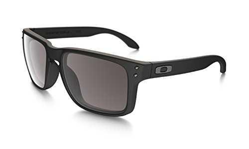 Oakley - Occhiali da sole Holbrook rettangolari - 1
