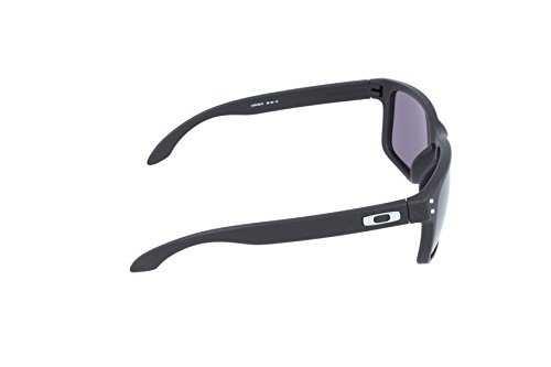 Oakley - Occhiali da sole Holbrook rettangolari - 6