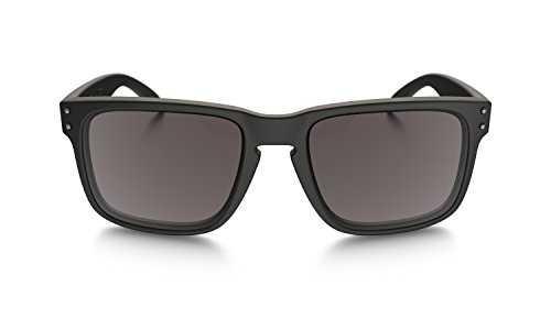 Oakley - Occhiali da sole Holbrook rettangolari - 3