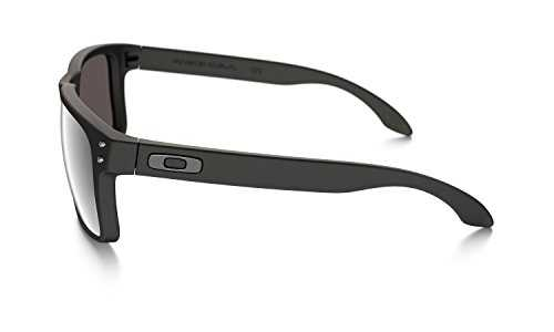 Oakley - Occhiali da sole Holbrook rettangolari - 4