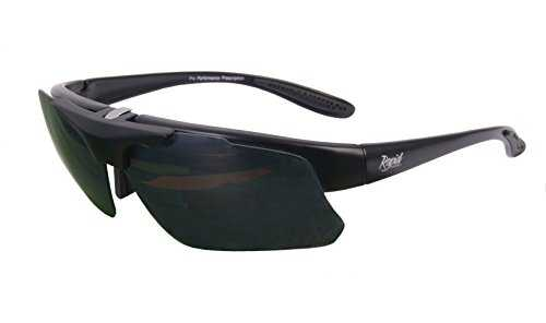 Rapid Eyewear OCCHIALI DA SOLE E VISTA SPORTIVI POLARIZZATI RX - 2