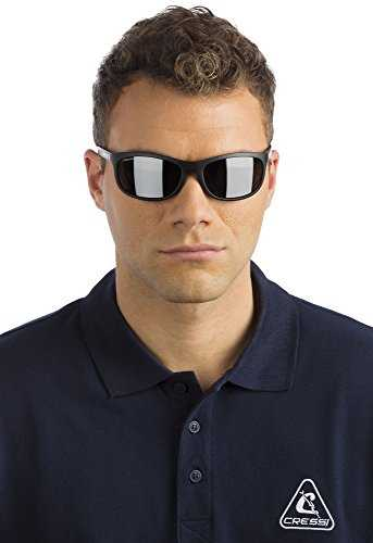 Cressi Rocker Occhiali da Sole Sportivi Uomo - 4