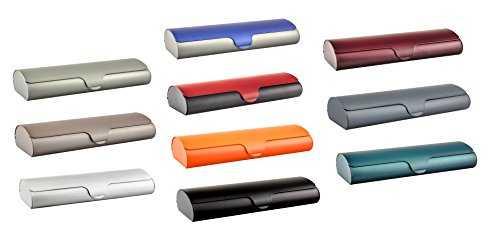 Custodia per occhiali in alluminio - 5