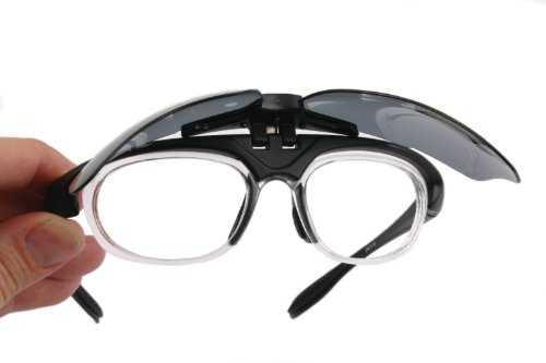 Rapid Eyewear OCCHIALI DA SOLE E VISTA SPORTIVI POLARIZZATI RX - 3