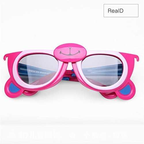 FX XF Occhiali da Sole per bambini polarizzati - 1