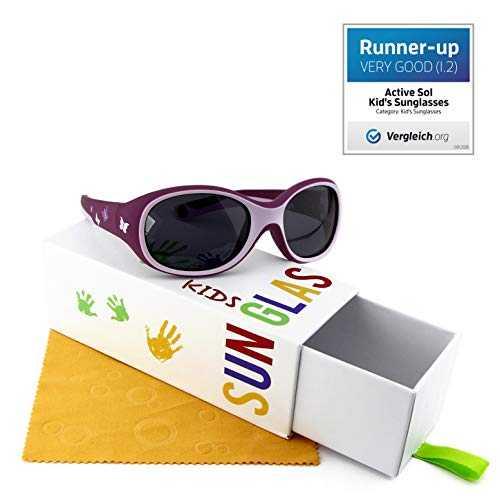 ActiveSol Occhiali da sole per bambine e ragazze - 6