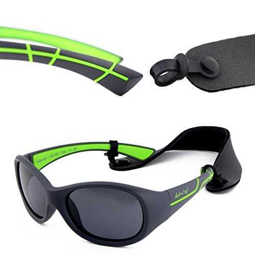 ActiveSol Occhiali da sole sportivi per bambini - 4