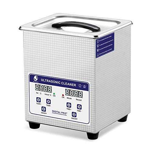 Pulitore Ultrasuoni SKYMEN - 1