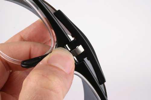 Rapid Eyewear OCCHIALI DA SOLE E VISTA SPORTIVI POLARIZZATI RX - 8
