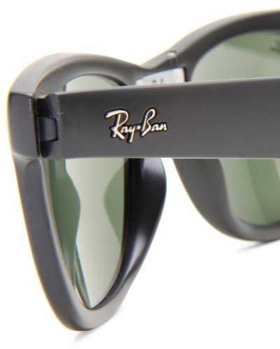 Ray-Ban Wayfarer folding Occhiali da sole  Classic 4105 - 4