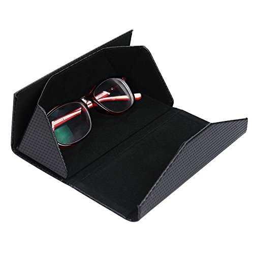 Custodia per occhiali capiente - 5