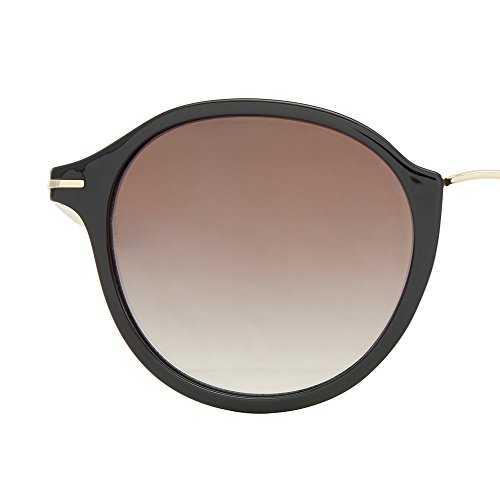Avoalre Occhiali da Sole Vintage Style Occhiali da Sole 100% UV400 - 2