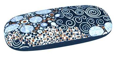 Elegante custodia rigida per occhiali ARTIS VIENNA di Klimt - 1