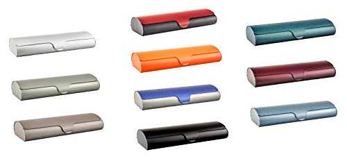 Custodia per occhiali in alluminio - 4