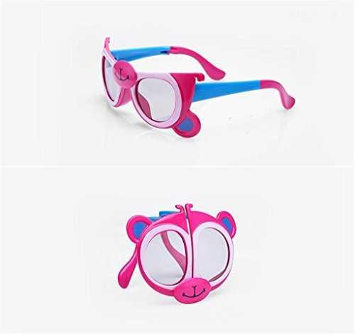 FX XF Occhiali da Sole per bambini polarizzati - 2