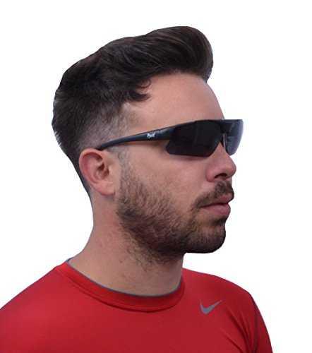 Rapid Eyewear OCCHIALI DA SOLE E VISTA SPORTIVI POLARIZZATI RX - 7