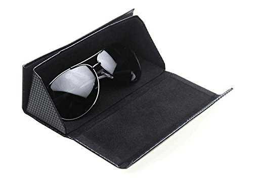 Custodia per occhiali capiente - 3