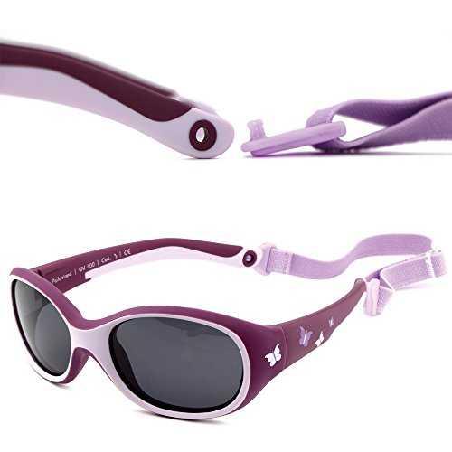 ActiveSol Occhiali da sole per bambine e ragazze - 5
