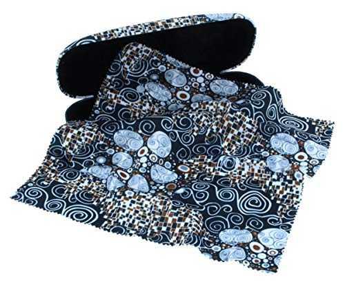 Elegante custodia rigida per occhiali ARTIS VIENNA di Klimt - 2