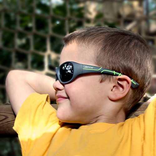 ActiveSol Occhiali da sole sportivi per bambini - 5