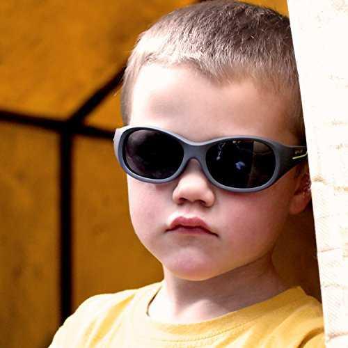 ActiveSol Occhiali da sole sportivi per bambini - 2