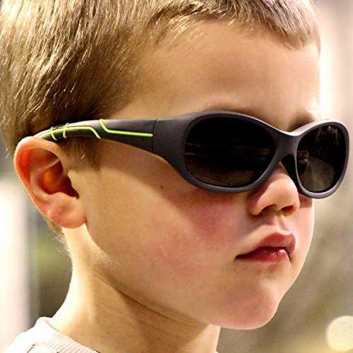 ActiveSol Occhiali da sole sportivi per bambini - 9