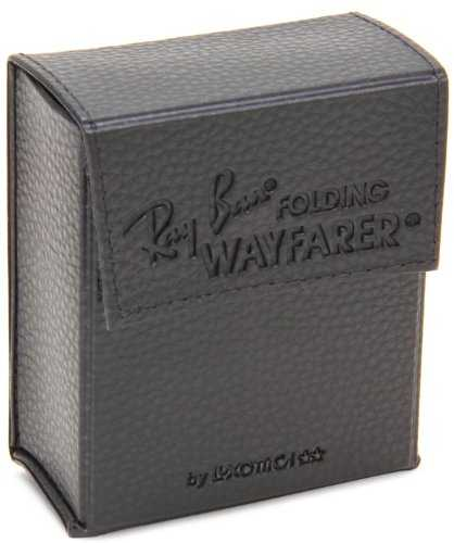 Ray-Ban Wayfarer folding Occhiali da sole  Classic 4105 - 6