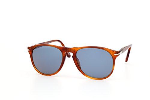 Persol Occhiali da Sole con Trattamento Antiriflesso PO 96498 - 2