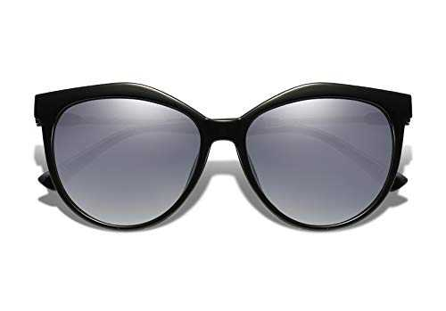 Occhiali Da Sole Polarizzati Modello Cat - Eye UV400 - 2