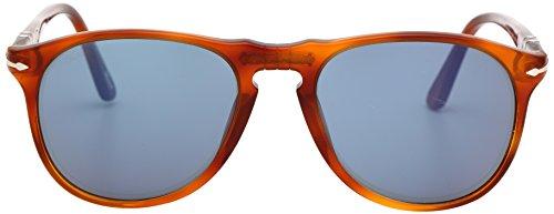 Persol Occhiali da Sole con Trattamento Antiriflesso PO 96498 - 1