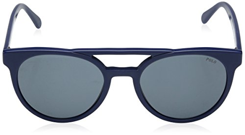 Ray-Ban Occhiali Vintage Navy Blue Mod.0PH4134 - 2
