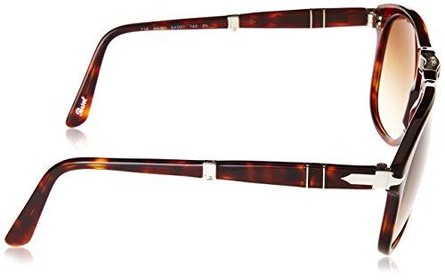 Persol - Occhiali da sole Mod. 0714 Sole Aviatore, 24/51 - 3