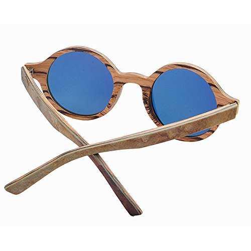 Sunglasses MAN Yxsd Occhiali da Sole polarizzati per Uomini - 3
