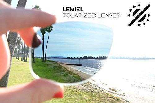 LEMIEL® - L'ECO - OCCHIALE DI LEGNO - 6