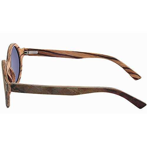 Sunglasses MAN Yxsd Occhiali da Sole polarizzati per Uomini - 4