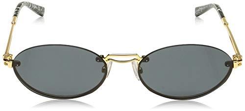 Max Mara Bridge occhiali ovali - 2