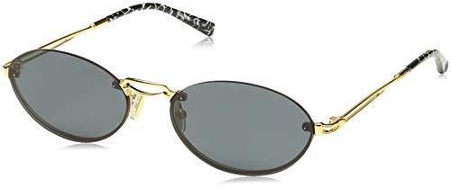 Max Mara Bridge occhiali ovali - 1