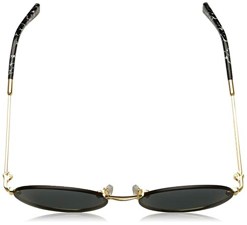 Max Mara Bridge occhiali ovali - 4