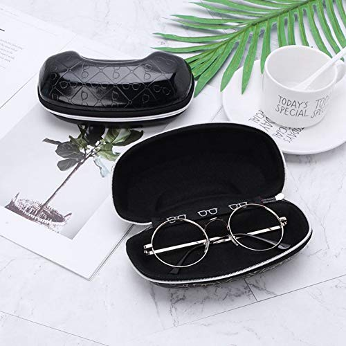 Astuccio per occhiali Vintage Retrò - 4