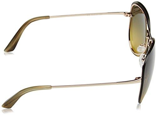 Calvin Klein - Occhiali da sole Aviatore CK7487 - 3