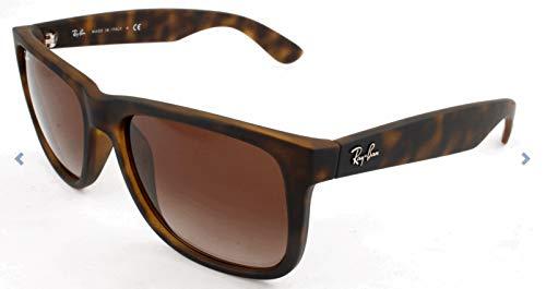 Occhiali da sole Ray-Ban Justin RB4165 - 2