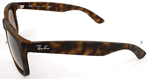Occhiali da sole Ray-Ban Justin RB4165 - 3