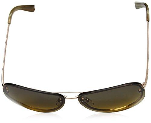 Calvin Klein - Occhiali da sole Aviatore CK7487 - 4