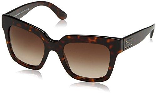Dolce & Gabbana 0dg4286 Occhiali da sole, Marrone - 1