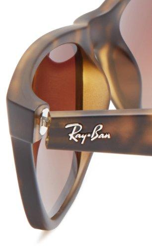 Occhiali da sole Ray-Ban Justin RB4165 - 4