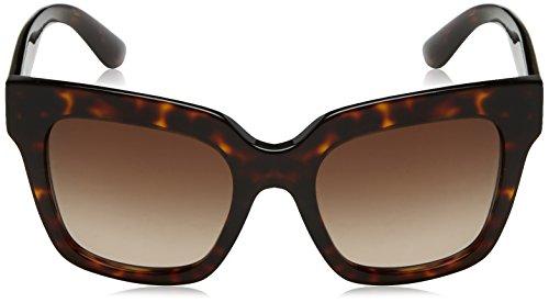 Dolce & Gabbana 0dg4286 Occhiali da sole, Marrone - 2