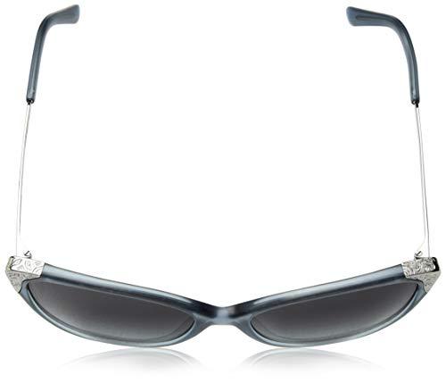 Ray-Ban 0RL8172 Occhiali da Sole, Blu - 4