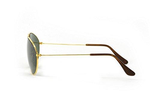 Occhiali da sole Vintage Ray Ban Fashion Style - 2