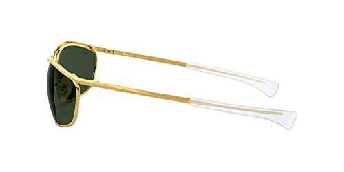 Ray-Ban Occhiali da Sole Olympian I Deluxe RB 3119M - 4