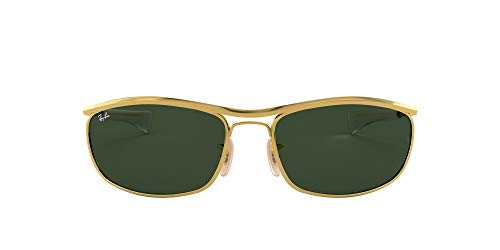 Ray-Ban Occhiali da Sole Olympian I Deluxe RB 3119M - 1